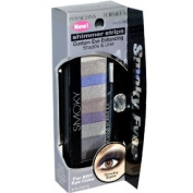 Physicians Formula Shadow & Liner, Custom Eye Enhancing, Smoky Eyes 7563 10ml