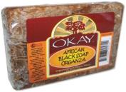 Okay Black Soap Organza 120ml