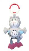 Animal Planet Stroller Toy