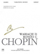 Rondo in C Major, Variations in D Major