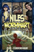 Niles Wormwart, Accidental Villain
