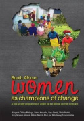South African Women as Champions of Change