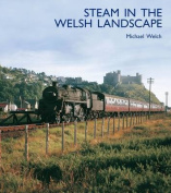 Steam in the Welsh Landscape