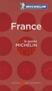 France Michelin Guide