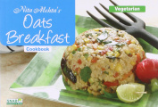 Oats Breakfast Cookbook
