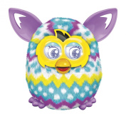 Furby Boom Plush Toy, Easter Edition