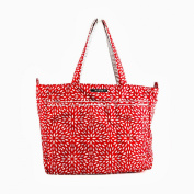 Ju-Ju-Be Super Be Zippered Tote Nappy Bag