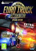 Euro Truck Simulator 2: [Special Edition]