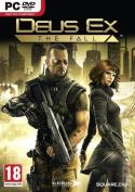 Deus Ex: The Fall [Region 2]