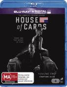 House of Cards [Region B] [Blu-ray]