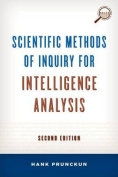 Scientific Methods of Inquiry for Intelligence Analysis