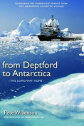 From Deptford to Antarctica