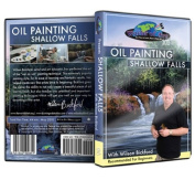 "Wilson Bickford - Video Art Lessons ""Oil Painting"