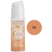 CoverDerm Perfect Legs Fluid Shade 59, 80ml