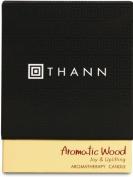 Thann Aromatic Wood Aromatherapy Candle 190 g