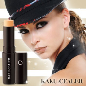 Kaku-cealer Strong Concealer Cover Blotches Long-lasting Water Repellent Japan