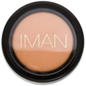 Iman Second to None Cover Cream Concealers Makeup