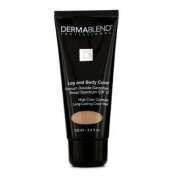 Dermablend Leg and Body Cover Make-Up SPF 15, 100ml