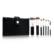 Crown Ultra Soft Synthetic Makeup Brush Set 612