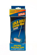 Lola Products 903 Rola Sticky Mop Refill, 6-Pack
