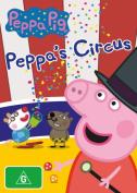 Peppa Pig: Peppa's Circus [Region 4]
