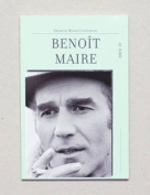 Benoit Marie Issue 5