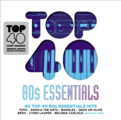 Top 40: '80s Essentials