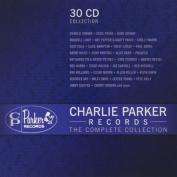 Charlie Parker Records