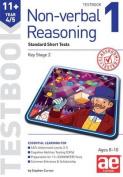 11+ Non-verbal Reasoning Year 4/5 Testbook 1
