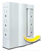 Side Socket - As Seen On TV Home Supply Maintenance Store
