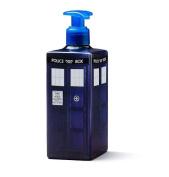 Doctor Who TARDIS Hand Soap Dispenser