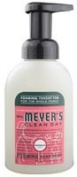 Mrs. Meyer's Clean Day Foaming Hand Soap Watermelon -- 300ml