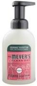Mrs. Meyer's Clean Day Foaming Hand Soap Watermelon -- 300ml