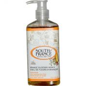South of France Hand Wash Orange Blossom Honey -- 240ml