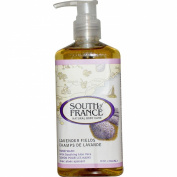 South of France Hand Wash Lavender Fields -- 240ml