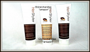 Herstyler Argan OIL Hair Care Set Nourishing and Repair Include Mask , Shampoo and Heat Protective Straightening Cream