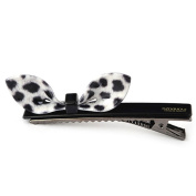 [Aznavour] Lovely & Cute Leopard Bunny Claw Korean Styling Hair Pin #PP1555G(LP)