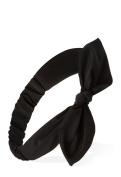 Charmed Bow Headwrap.
