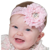 Baby Lace Headbands Style 1