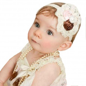 Baby Lace Headbands Style 6