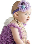 Baby Lace Headbands Style 7