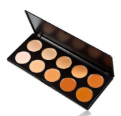 Crazycity Professional Concealer Camouflage Foundation Makeup Palette