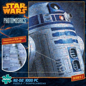 Buffalo Games Star Wars Photomosaic