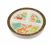 Sugar Booger Divided Suction Plate