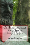 On Hemingway and Spain
