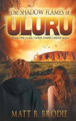 The Shadow Flames of Uluru