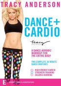 Tracy Anderson: Dance + Cardio [Region 4]