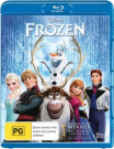 Frozen [Region B] [Blu-ray]