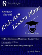 Kick-Ass Lesson Plans TEFL Discussion Questions & Activities - China