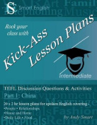 Kick-Ass Lesson Plans